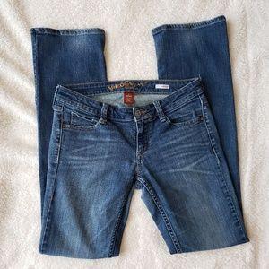 Arizona jeans size 5 Bootcut